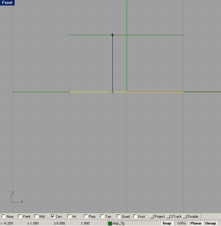 Rhino NURBS Solid Modeling Tutorial   Chris Reilly